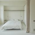 <p> Căn hộ 38 m2 trở nên rộng rãi và có không gian riêng khi cần thiết.</p>