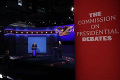 Micro của Trump, Biden sẽ tắt khi đối thủ tranh luận