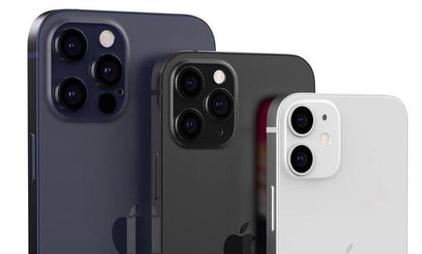 Apple 'ngư ông đắc lợi' trong cuộc chạy đua cho không iPhone 12