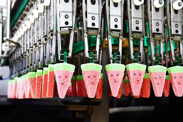 Kido Foods lãi quý III đi ngang, 9 tháng vượt gần 4% kế hoạch năm