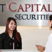 Chứng khoán Bản Việt báo lãi quý III giảm 37% do hụt thu từ margin