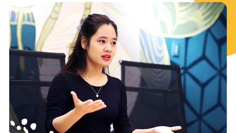 Giám đốc Nextrans Việt Nam: Nếu nghĩ phụ nữ đầu tư cảm tính, hãy đọc cuốn 'Warren Buffett invests like a girl'
