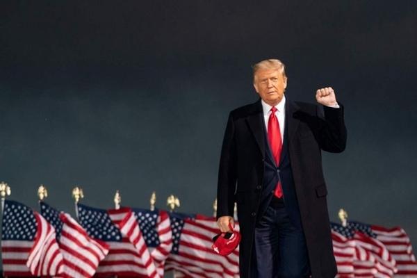 Reuters: Trump không thể dựa vào cử tri lưỡng lự để thắng cử