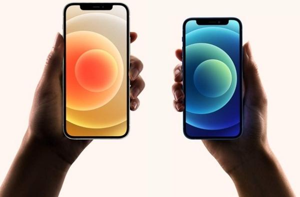 iPhone 12 Pro Max được người dùng Việt chọn mua nhiều nhất