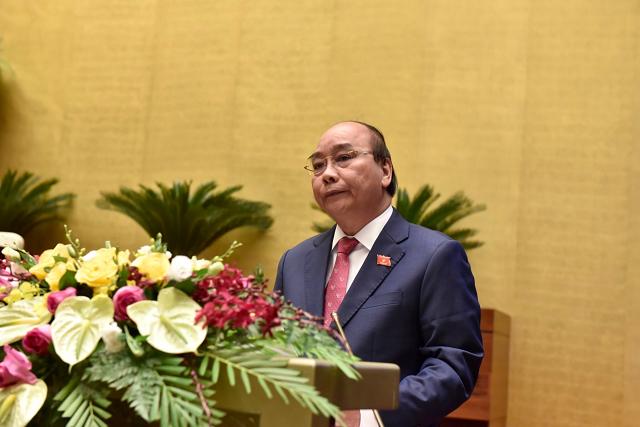 Thủ tướng: Tăng trưởng GDP năm nay ước đạt 2-3%