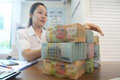 Ngân hàng tìm cách kích tín dụng cuối năm