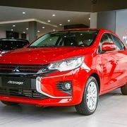Những mẫu xe nhập khẩu được giảm phí trước bạ trong tháng 10