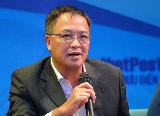 ông Bùi Hoàng Hải, Vụ trưởng Quản lý Chào bán Chứng khoán, Ủy ban Chứng khoán Nhà nước (UBCKNN).