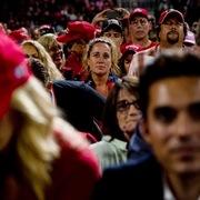 Những người giấu mặt có thể giúp Trump tái lập kỳ tích