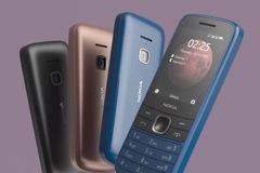 HMD Global tung bộ đôi điện thoại cơ bản Nokia 4G giá rẻ