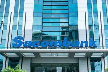 Lãi quý III Sacombank giảm 13% do tăng trích lập