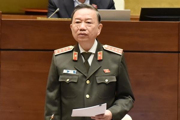 Bộ trưởng Công an: Chúng tôi rất mạnh dạn đề nghị thực hiện ngay bỏ sổ hộ khẩu từ 1/7/2021