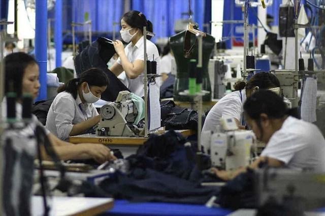 Việt Nam - điểm sáng trong ASEAN về thu hút đầu tư nước ngoài