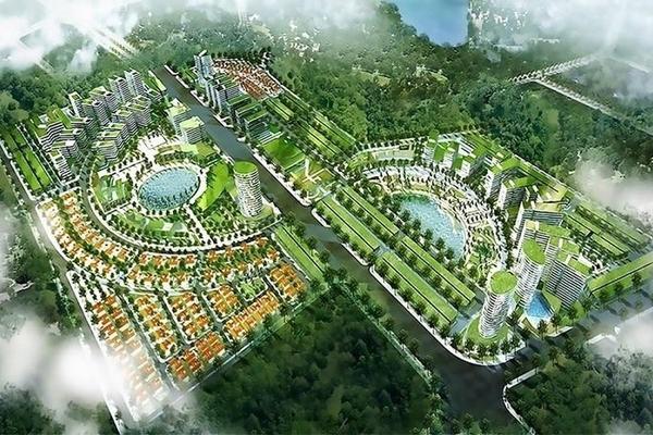 Thanh Hóa duyệt nhiệm vụ lập Quy hoạch 1/2.000 khu đô thị Phú Lâm 471 ha