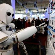 Robot sẽ làm biến mất 85 triệu việc làm ở các doanh nghiệp lớn và vừa