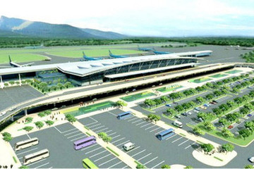 Phó Thủ tướng Trịnh Đình Dũng cho ý kiến về chủ trương đầu tư sân bay Sa Pa