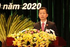 Ông Nguyễn Văn Quảng làm Bí thư Đà Nẵng
