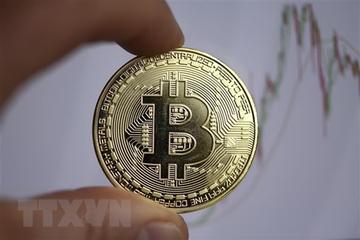 Giá đồng tiền Bitcoin lên mức cao kỷ lục trong hơn một năm