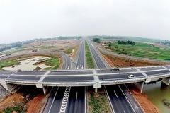 Bước tiến dài của cao tốc Bắc - Nam