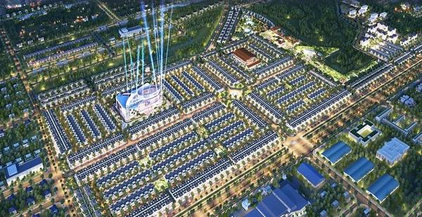 Đất Xanh lãi 100 tỷ quý III, giảm 71% cùng kỳ