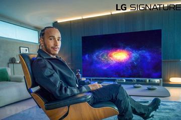 LG Display Co. lần đầu tiên kinh doanh có lãi kể từ năm 2018
