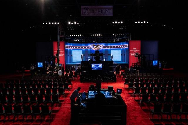 Sân khấu Đại học Belmont,Nashville, bang Tennessee,