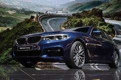 Những thương hiệu ôtô đắt giá nhất thế giới