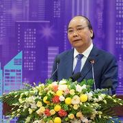 Thủ tướng: Phát triển đô thị thông minh không thực hiện theo phong trào