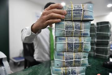 Giao dịch liên ngân hàng chủ yếu tập trung vào kỳ hạn qua đêm