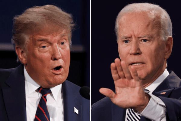 Trump, Biden có thể 'đấu khẩu' những gì tại phiên tranh luận trực tiếp cuối cùng