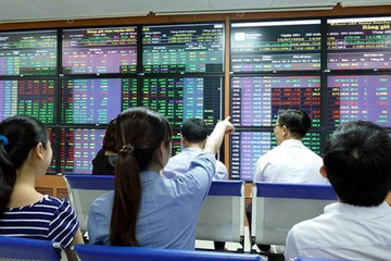 Bloomberg: VN-Index phục hồi về mốc đầu 2020