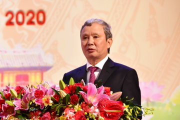 Thừa Thiên Huế, Lai Châu có tân Bí thư Tỉnh ủy
