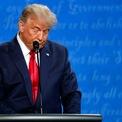 """<p class=""""Normal""""> """"Tôi đã cải cách tư pháp hình sự, cải cách nhà tù, cơ hội ân xá. Tôi quan tâm đến các trường cao đẳng và đại học cho người da màu"""", Trump nói về vấn đề chủng tộc.</p>"""