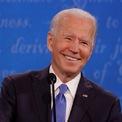 """<p class=""""Normal""""> """"Điều đó khiến chúng ta thành trò cười, vi phạm mọi quan niệm về con người của chúng ta"""", Biden bình luận về chia tách trẻ em ở biên giới.</p>"""