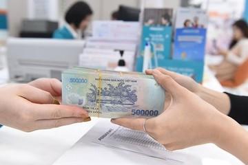 Một ngân hàng báo lãi sau thuế 9 tháng giảm