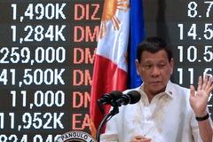 Vì sao sàn chứng khoán Philippines 'vắng như chùa Bà Đanh'