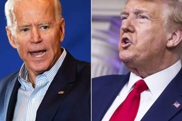 Hai ứng viên Tổng thống Mỹ âm tính với Covid-19 trước phiên tranh luận