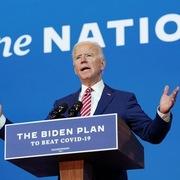 Nhà đầu tư ngày càng tin Biden thắng cử - mối lo mới của thị trường Mỹ