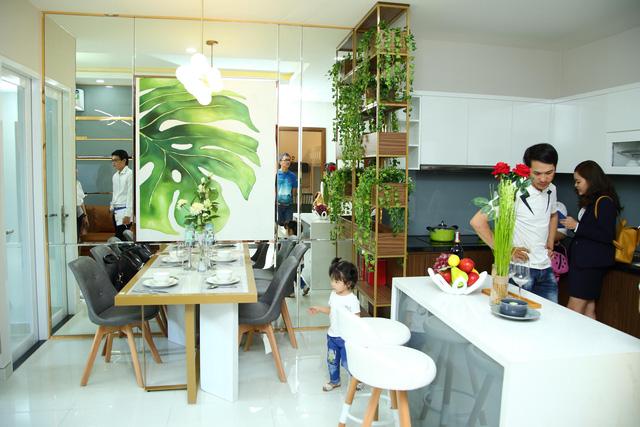 Cơ hội 'vàng' cho người mua nhà ở thực