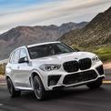 """<p class=""""Normal""""> <strong>10. BMW X5 M Competition 2021</strong></p> <p class=""""Normal""""> Khối động cơ tăng áp kép V8 4.4L, công suất 617 mã lực tại 6.000 vòng/phút, mô-men xoắn 750 Nm tại 1.800-5.860 vòng/phút giúp BMW X5 M Competition 2021 đạt hiệu suất vận hành đáng nể và lọt nhóm 10 xe SUV nhanh nhất năm 2020.</p> <p class=""""Normal""""> <span>Tương tự nhiều mẫu BMW khác, X5 M Competition sở hữu độ bám đường tốt, đặc biệt trong những tình huống vào cua. Đồng thời, bộ lốp hiệu năng cao và đĩa phanh trước/sau kích cỡ lớn (15,6 và 15 inch) cũng giúp tối ưu trải nghiệm lái của xe.</span></p> <p class=""""Normal""""> Tại Mỹ BMW X5 M Competition có giá khởi điểm 114.000 USD.</p> <p class=""""Normal""""> Thời gian tăng tốc 0-96 km/h: 3,7 giây</p> <p class=""""Normal""""> Tốc độ tối đa: 285 km/h</p>"""