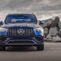 """<p class=""""Normal""""> <strong>8. Mercedes-AMG GLE 63 S 2021</strong></p> <p class=""""Normal""""> Mercedes-AMG GLE 63 S 2021 hiện được xem là mẫu SUV có hiệu năng tốt nhất của thương hiệu ngôi sao ba cánh.</p> <p class=""""Normal""""> <span>Khối động cơ tăng áp kép V8 4.0L cùng hệ thống hybrid nhẹ EQ Boost mang lại tổng công suất 603 mã lực tại 5.750-6.500 vòng/phút và mô-men xoắn 850 Nm tại 2.500-4.500 vòng/phút.</span></p> <p class=""""Normal""""> Mercedes-AMG GLE 63 S và biến thể coupe là đối thủ trực tiếp về cả giá bán và hiệu năng với BMW X5 M và X6 M. Xe có giá khởi điểm 114.000 USD tại Mỹ.</p> <p class=""""Normal""""> Thời gian tăng tốc 0-96 km/h: 3,7 giây</p> <p class=""""Normal""""> Tốc độ tối đa: 280 km/h</p>"""