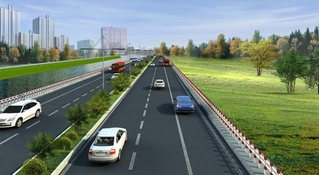 Dự án xây dựng đường cao tốc Biên Hòa – Vũng Tàu sẽ giảm tải cho Quốc lộ 51, tạo liên kết nhanh về giao thông của các tỉnh Đồng Nai, Bà Rịa – Vũng Tàu với Tp.HCM và vùng kinh tế trọng điểm phía Nam.