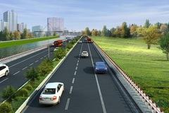 Đề xuất giao triển khai dự án PPP đường cao tốc Biên Hòa - Vũng Tàu