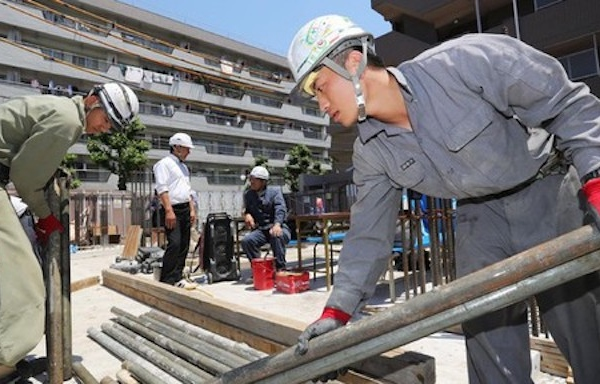 Đề xuất bỏ Quỹ hỗ trợ việc làm ngoài nước, lao động không phải đóng tiền dịch vụ