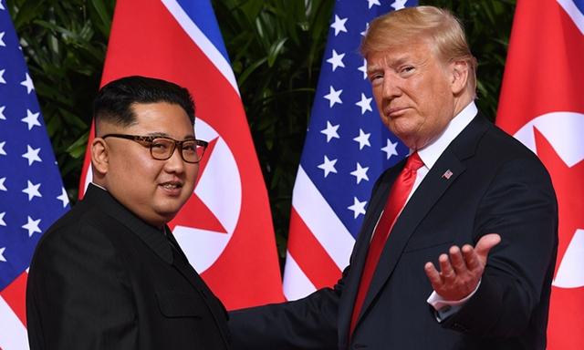 Những lãnh đạo thế giới không muốn Trump thất cử