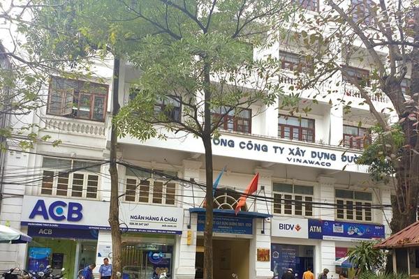 Những món nợ cổ phần hóa tại Vinawaco: Nguy cơ âm vốn nhà nước