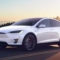 """<p class=""""Normal""""> <strong>1. Tesla Model X Performance 2020</strong></p> <p class=""""Normal""""> Khi chuyển sang chế độ Ludicrous, 2 mô-tơ điện của Tesla Model X Performance 2020 sản sinh tổng công suất 503 mã lực và mô-men xoắn 660 Nm.</p> <p class=""""Normal""""> <span>Dù thua kém nhiều mẫu xe trong danh sách này về thông số động cơ, khả năng đạt sức kéo tối đa gần như tức thì của mô-tơ điện giúp Model X dẫn đầu nhóm những chiếc SUV nhanh nhất thế giới năm 2020.</span></p> <p class=""""Normal""""> Tại Mỹ, Tesla Model X Performance 2020 có giá 100.000 USD.</p> <p class=""""Normal""""> Thời gian tăng tốc 0-96 km/h: 2,6 giây</p> <p class=""""Normal""""> Tốc độ tối đa: 262 km/h</p>"""