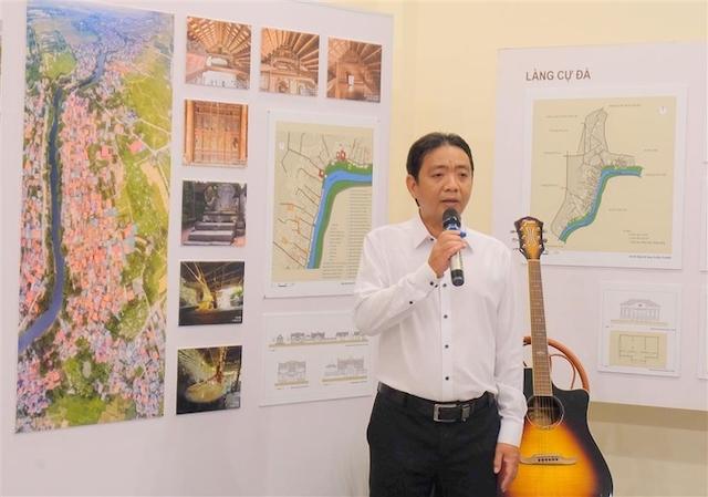 Bộ Văn hóa, Thể thao & Du lịch có tân Thứ trưởng