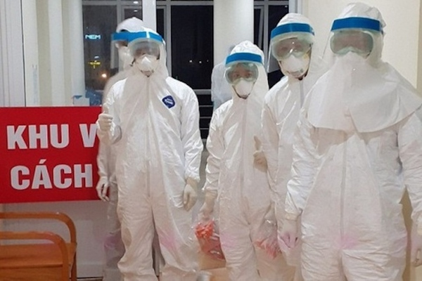 Ngày 24/10: Thêm 12 ca nhiễm Covid-19, được cách ly ngay sau nhập cảnh