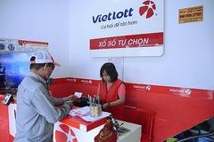Thêm một người trúng Vietlott gần 15,5 tỷ đồng